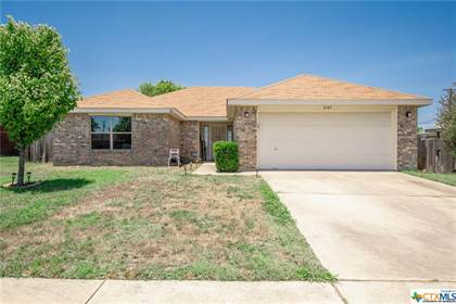 Residential for sale in 4107 Bowles Drive, Killeen, TX, 76549