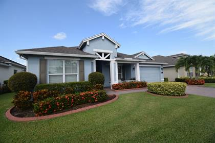 Residential Property for sale in 10443 SW Waterway Lane, Port St. Lucie, FL, 34987