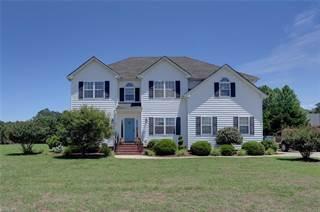 Single Family for sale in 113 Kings Lane, Franklin, VA, 23851