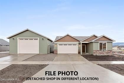 Residential for sale in 4115 N Arrowleaf Loop, Post Falls, ID, 83854