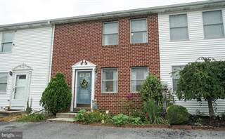 Townhouse for sale in 326 LINCOLN AVENUE, Lawnton, PA, 17111