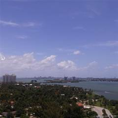 Condo for sale in 780 NE 69th St 2410, Miami, FL, 33138