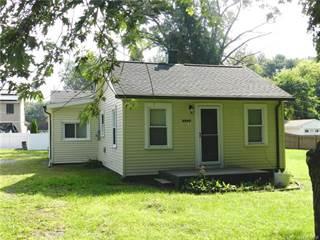 Single Family for sale in 6045 NEWBERRY Street, Romulus, MI, 48174