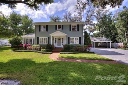 Single-Family Home for sale in 1128 Woodland Street , Orlando, FL, 32806