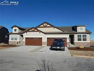 Townhouse for rent in 4413 Hessite Loop, Colorado Springs, CO, 80938