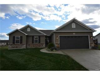 Single Family for sale in 212 Hartford Glen Court, Wentzville, MO, 63385