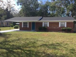 Single Family for rent in 615 Third Street, Trenton, FL, 32693