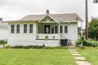 Single Family for sale in 313 Stout St, Pratt, KS, 67124