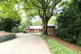 Single Family for rent in 810 Starlight Drive, Atlanta, GA, 30342