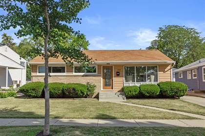 Residential Property for sale in 7808 W Caldwell Ct, Milwaukee, WI, 53218