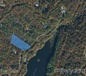 Lots And Land for sale in 0 Sequoyah Woods Drive, Brevard, NC, 28712