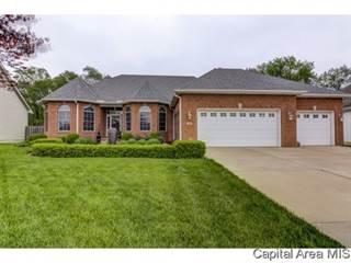 Single Family en venta en 314 DUTCHMAN WAY, Chatham, IL, 62629