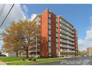 Condo for rent in 10 Woodman Drive S 805, Hamilton, Ontario, L8K 4E1