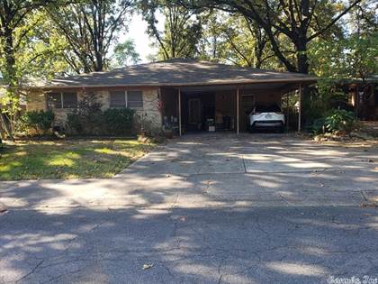 Multifamily for sale in 212 and 214 W K Avenue, North Little Rock, AR, 72116