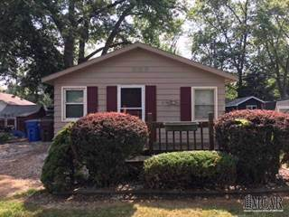 Single Family for sale in 3634 PEARL, Woodland Beach, MI, 48162