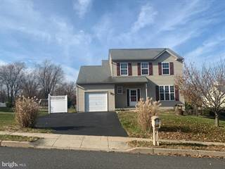 Single Family for rent in 6 DIPRINZIO DRIVE, Pottstown, PA, 19464