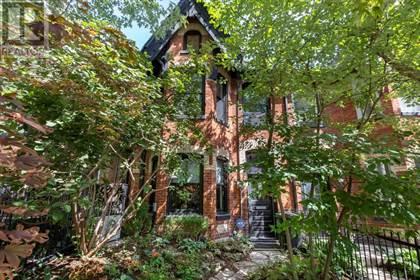 Single Family for sale in 321 ONTARIO ST, Toronto, Ontario, M5V2V8