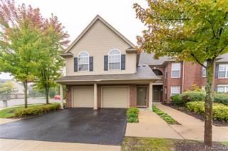 Condo for sale in 28553 CARLTON WAY Drive, Novi, MI, 48377