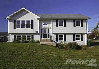 Residential for sale in 84 Balcom Drive, Summerside, Prince Edward Island, C1N6L3