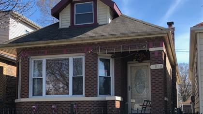 Residential Property for sale in 1813 West 71ST Street, Chicago, IL, 60636