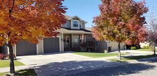 Single Family for sale in 6009 Brusett Drive, Missoula, MT, 59803