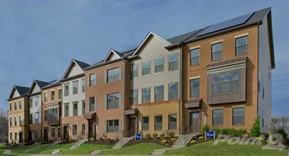 Multifamily for sale in 22632 Tate Street, Clarksburg, MD, 20871