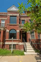Single Family for sale in 826 East 47th Place, Chicago, IL, 60615