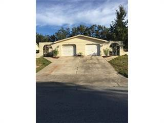 Multi-family Home for sale in 7451 CANTERBURY STREET, Timber Pines, FL, 34606