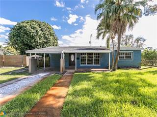Single Family for sale in 1530 SW 22nd Ave, Fort Lauderdale, FL, 33312