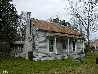 Residential Property for sale in 170 Main St, Rocky Ford, GA, 30455