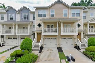 Townhouse for sale in 1509 Liberty Pkwy, Atlanta, GA, 30318