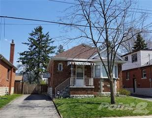 Residential Property for sale in 11 WEST 3RD Street, Hamilton, Ontario