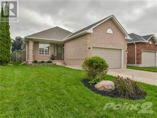 Single Family for sale in 131 WEST SIDE DR, Clarington, Ontario