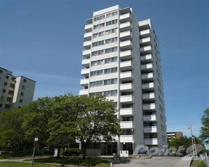 Condo for sale in 2345 Confederation Pkwy, Mississauga, Ontario, L5B2H3