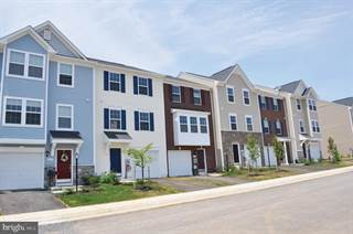 Townhouse for sale in 39 ATHENS DRIVE, Hedgesville, WV, 25427