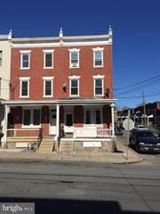 Multi-Family for sale in 134 JUNIATA STREET, Lancaster, PA, 17602