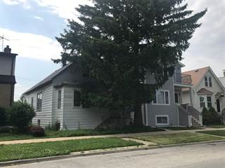 Single Family for sale in 3840 N. Newcastle Avenue, Chicago, IL, 60634