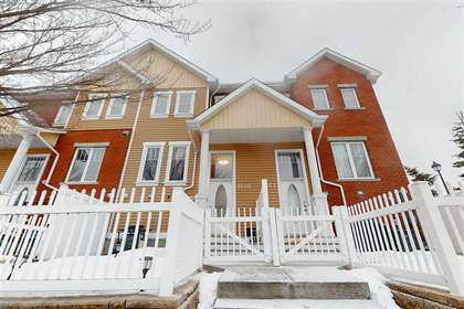 Single Family for sale in 1605 TOWNE CENTRE BV NW, Edmonton, Alberta, T6R0S3