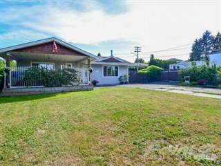 Single Family for sale in 691 Holm Road, Campbell River, British Columbia, V7M 3M8