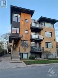 Single Family for sale in 9 CHAPLEAU AVENUE UNIT 202, Ottawa, Ontario, K1M1E4