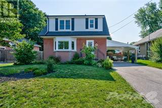 Single Family for sale in 205 West 32Nd Street, Hamilton, Ontario