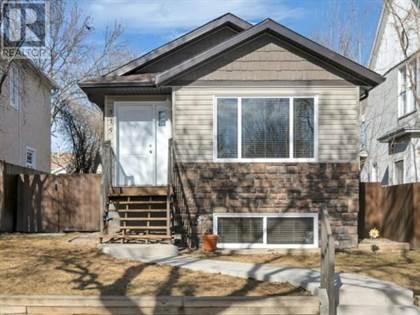 Single Family for sale in 315 7A Avenue S, Lethbridge, Alberta, T1J1N3