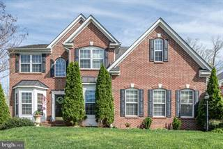 Single Family for sale in 4213 ARTILLERY RIDGE ROAD, Fredericksburg, VA, 22408