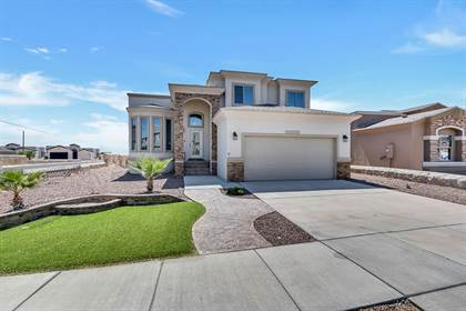 Residential Property for sale in 12586 NEW DAWN Drive, El Paso, TX, 79928