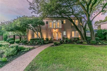 Residential for sale in 3748 Hilltop Road, Fort Worth, TX, 76109