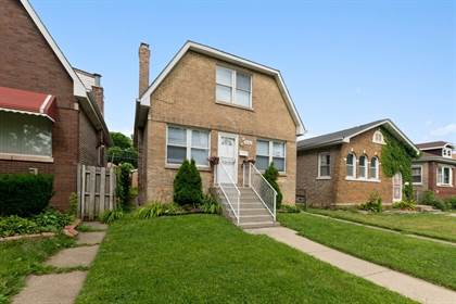 Residential Property for sale in 9142 South May Street, Chicago, IL, 60620