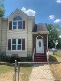 Residential Property for sale in 746 HAMILTON ST, Schenectady, NY, 12307