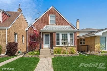 Single Family for sale in 7240 W Fitch Avenue, Chicago, IL, 60631