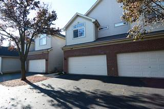 Townhouse for sale in 104 Southwicke Drive, Streamwood, IL, 60107