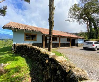 Residential Property for sale in Spectacular Home With Breathtaking Views, Boquete, Chiriquí